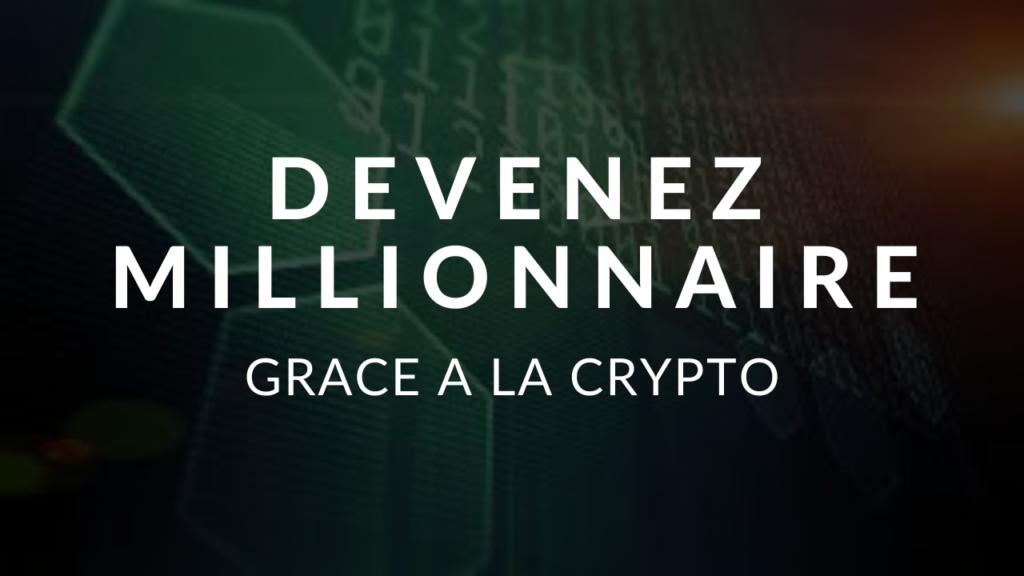 Lancez-vous dans la monnaie de demain, la cryptomonnaie!